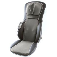 Assento Massageador Com aquecimento Relax Medic Neck & Back Shiatsu Seat RM-AS8187A