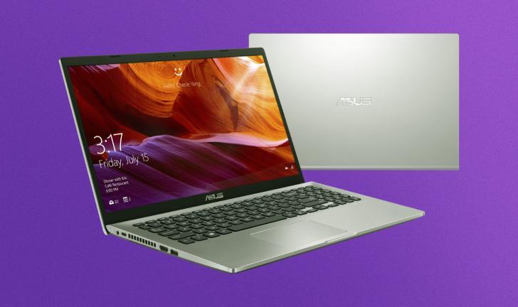 Asus anuncia notebooks X509, com Intel Core i5, e M509, com AMD Ryzen 5