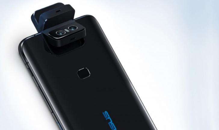 Asus faz lançamento global do Zenfone 6 com câmera flip; veja ficha técnica