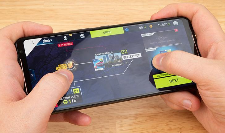 Asus ROG Phone 2 é o primeiro celular com Snapdragon 855+; veja ficha técnica