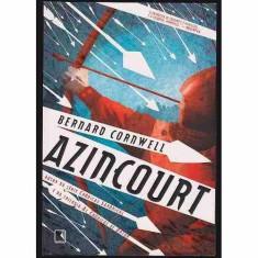 Azincourt - Cornwell, Bernard - 9788501085160