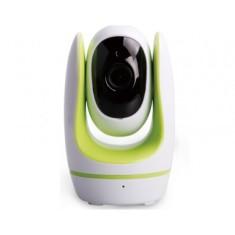 Babá Eletrônica Foscam com Câmera Visão Noturna Sensor de Movimento FosBaby