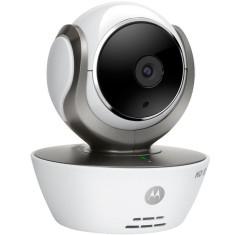 Babá Eletrônica Motorola com Câmera Visão Noturna Sensor de Movimento FOCUS85