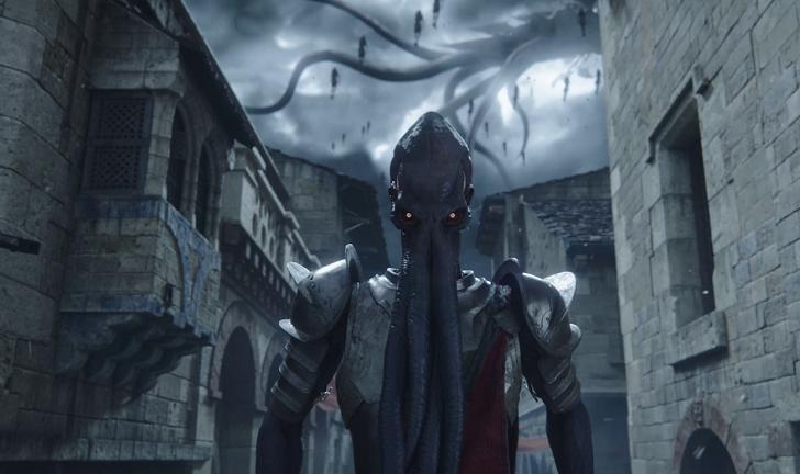 Baldur's Gate 3 será lançado para PC e Google Stadia