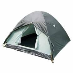 Barraca de Camping 2 pessoas Nautika Fox 2