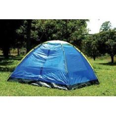 Barraca de Camping 2 pessoas Pratik T20