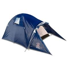 Barraca de Camping 2 pessoas Trilhas & Rumos Super Esquilo 2
