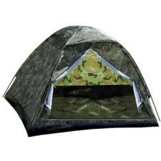 Barraca de Camping 3 pessoas Mor Pantanal
