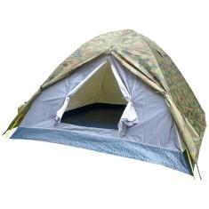 Barraca de Camping 3 pessoas Nautika Selva 3/4
