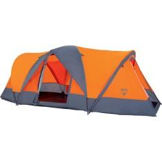 Barraca de Camping 4 pessoas Bestway Traverse X4