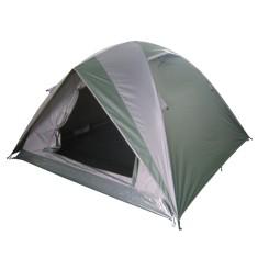 Barraca de Camping 4 pessoas Guepardo Vênus 4