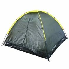 Barraca de Camping 4 pessoas Kala San Valentin 4