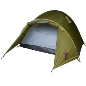 Barraca de Camping 4 pessoas Trilhas & Rumos Super Esquilo IV