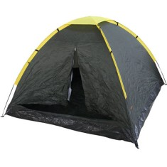 Barraca de Camping 4 pessoas Worker San Valentin