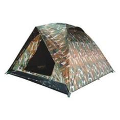 Barraca de Camping 5 pessoas Guepardo Jungle