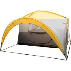 Barraca de Camping 5 pessoas Guepardo Sunshine