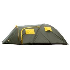 Barraca de Camping 5 pessoas Guepardo Zeus 5