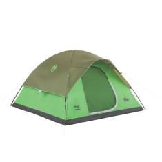 Barraca de Camping 6 pessoas Coleman Reef
