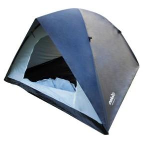 Barraca de Camping 6 pessoas Echolife Montana