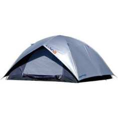 Barraca de Camping 6 pessoas Mor Luna