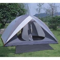 Barraca de Camping 6 pessoas Nautika Cherokee