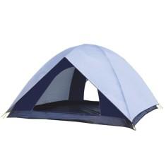 Barraca de Camping 6 pessoas Nautika Dome 6