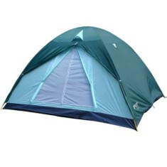 Barraca de Camping 6 pessoas Nautika Fox 6
