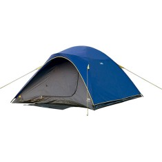 Barraca de Camping 7 pessoas Delta Max Fresno National Geographic