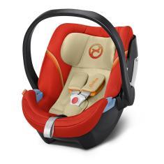 Bebê Conforto Aton 5 Até 13Kg - Cybex