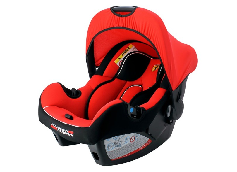 Bebê Conforto Beone SP Até 13Kg - Ferrari f5a2db10bfe