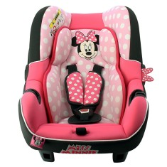 Bebê Conforto Beone SP Minnie Mouse Até 13Kg - Disney