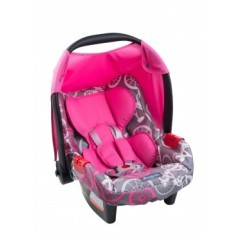 Bebê Conforto Touring Evolution SE 5043 Até 13Kg - Burigotto