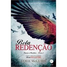 Bela Redenção - Irmãos Maddox - Vol. 2 - Mcguire, Jamie - 9788576864417