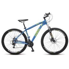 Bicicleta Abba 21 Marchas Aro 29 Suspensão Dianteira Freio a Disco