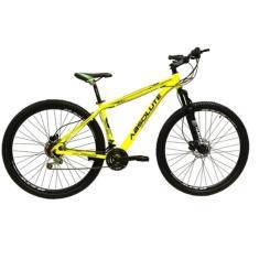 Bicicleta Absolute Lazer 21 Marchas Aro 29 Freio a Disco Hidráulico Nero 3