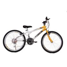 Bicicleta Athor 18 Marchas Aro 24 Freio V-Brake Legacy 3045