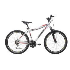 Bicicleta Athor 18 Marchas Aro 26 Suspensão Dianteira Freio V-Brake Titan