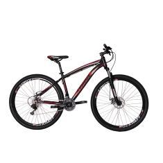 Bicicleta Athor 21 Marchas Aro 29 Suspensão Dianteira Freio a Disco Mecânico Android