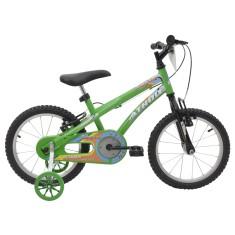 Bicicleta Athor Aro 16 Freio V-Brake Baby Boy 3005