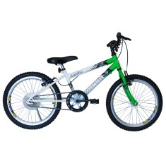 Bicicleta Athor Aro 20 Freio V-Brake Evolution