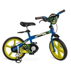 Bicicleta Bandeirante Aro 14 Adventure