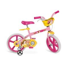 Bicicleta Bandeirante Bela Aro 14 2195