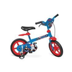 Bicicleta Bandeirante Capitão América Aro 12 2247