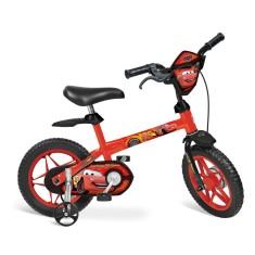 Bicicleta Bandeirante Carros Aro 12 2331