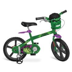 Bicicleta Bandeirante Hulk Aro 14 3019