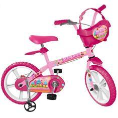 Bicicleta Bandeirante Lazer Aro 14 3030