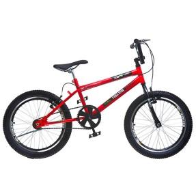 Bicicleta BMX Colli Bikes Aro 20 Freio V-Brake Cross Extreme 110