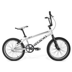 Bicicleta BMX GTSM1 Aro 20 Freio V-Brake SKX
