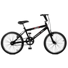 Bicicleta BMX Master Bike Aro 20 Freio V-Brake Jump 20037