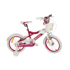 Bicicleta BMX Monark Aro 16 Freio V-Brake BMX Ranger Feminina